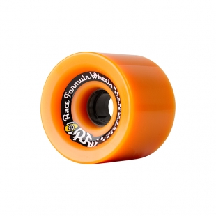 SECTOR 9 RACE FORMULA 70MM 82A ORANGE OS