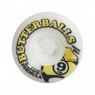 SECTOR 9 BUTTERBALLS 70MM 80A