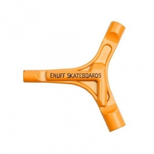 ENUFF TOOL orange