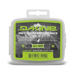 DAKINE SMAR INDY WAX ALL TEMP (4.5 oz)