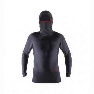 MAJESTY Heatshield Base Layer Top black/black