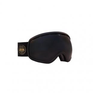 MAJESTY ONE 11 MATT BLACK - Black Pearl S3 / Clear Amber S1 16/17