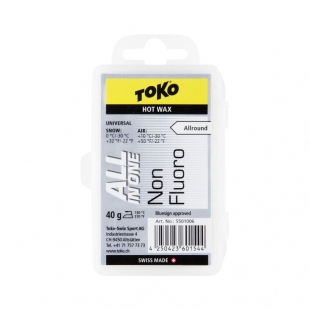 TOKO samar all-in-one 40g
