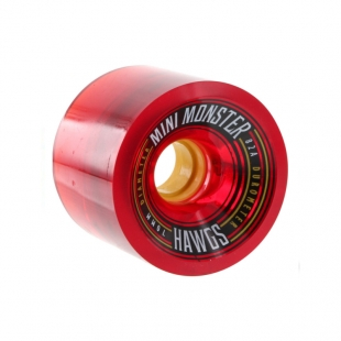HAWGS Mini Monster 70 mm 82 a