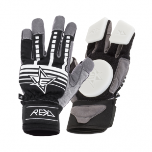 REKD SLIDE GLOVES black