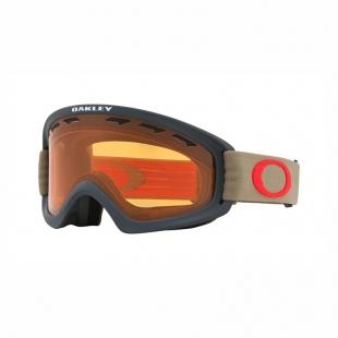 OAKLEY O Frame 2.0 XS Iron Dune/Persimmon