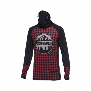 MAJESTY Surface Top Lumberjack