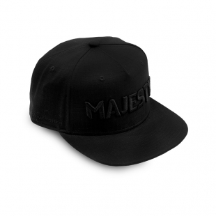 MAJESTY Czapka MAJESTY x STARTER Snapback black