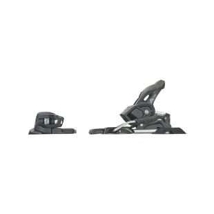 TYROLIA Attack 13 GW solid black/brake 110