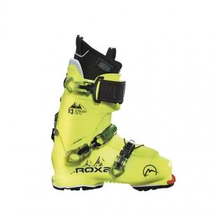 ROXA R3 130 T.I. I.R. 19/20