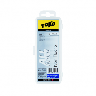 TOKO samar all-in-one 120g