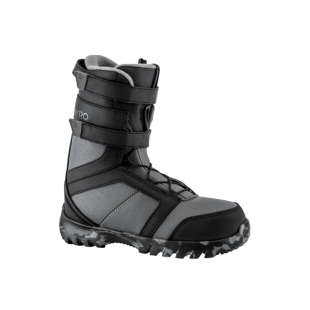 NITRO Rover ELS Youth Black/Charcoal