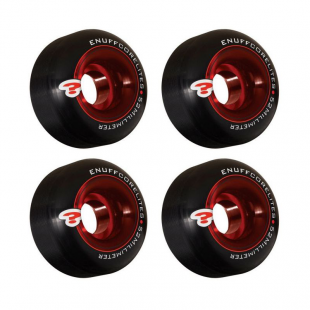 ENUFF Corelites Black/Red 52mm