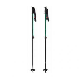 MAJESTY Kije Teleskopowe Majesticks Green Limited