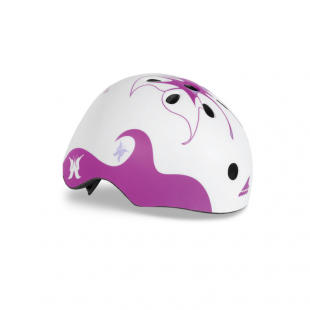ROLLERBLADE Twist Jr White/Pink