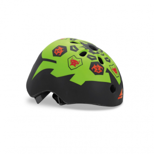 ROLLERBLADE Twist Jr Black/Lime