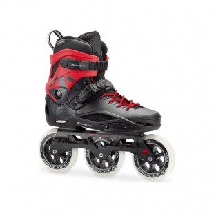 ROLLERBLADE RB 110 3WD blk/red