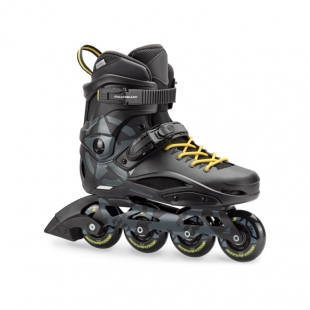 ROLLERBLADE RB 80 blk/yel