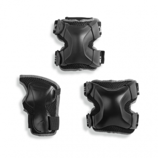 ROLLERBLADE X-Gear 3-Pack