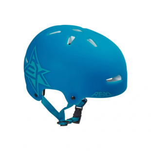 REKD Elite Icon Semi-Transparent Blue