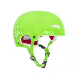 REKD Elite Icon Semi-Transparent Green